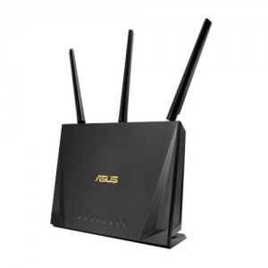ASUS -Wireless-AC1750 Dual Band Gigabit Router