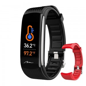 Smartband Media-Tech ACTIVEBAND TEMPERATURE MT866