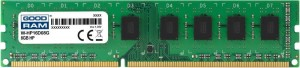 Pamięć DDR3 GOODRAM 8GB HP 1600MHz PC3L-12800U DDR3 DIMM
