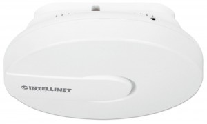 Access Point Intellinet sufitowy WLAN 300N PoE