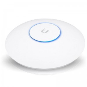 Access Point UBIQUITI UniFi AC HD PoE+ WiFi AC2533 Dual-Band 4x4