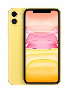 Apple iPhone 11 128GB Żółty
