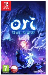 KOCH Gra NS Ori and the Will of the Wisps