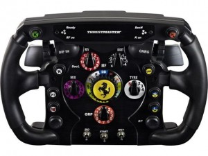 Thrustmaster Kierownica  Ferrari F1 Add-on PS3/PS4/XBOX ONE