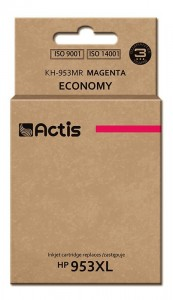 ACTIS tusz do HP 953XL F6U17AE reg KH-953MR -New Chip Box
